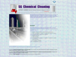 SOTIRIS A. GIANNAS-Chemical Cleaning Services to Shipping Industry