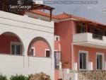 Ξενοδοχείο στην Εύβοια Saint George στα Ν. Στύρα Ευβοίας, ξενοδοχείο Στύρα, Μαρμάρι, Κύμη, ...