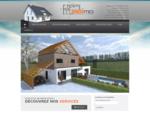 Maitre d'oeuvre pour la construction de maisons ou projets de reacute;novation de votre habitat 90,