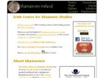 Shamanism Ireland