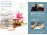Trattamenti estetici e antistress - Milazzo - Shanti centro benessere