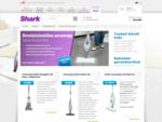 Tere tulemas Shark® kodulehele- siin on Teil võimalus tutvuda erinevate aurumoppide, tolm