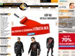 MC-kläder, hjälmar, stövlar skydd | SHARKSPEED