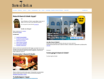 Din guide til Sharm el Sheikh - Se video - dykking - hoteller - restauranter