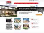 Welcome - Shed Alliance - Quality Sheds - National Group - Sheds - Barns - Garages - Carports