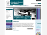 Sheffield Law Society - Welcome