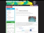 Sheffield City Swimming Club