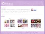 Sheila Lisak - Lembrancinhas Personalizadas
