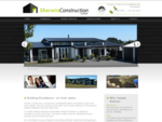 Sherwin Construction - Commercial and Residential Builders in Wellington