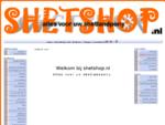 SHETSHOP. nl