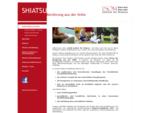 ISOM Institut für Shiatsu Bonn Wiesbaden Schule Ausbildung Weiterbildung