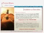 Olivier Lelièvre - Praticien shiatsu et hypnose à Paris - Méditation et Relaxation