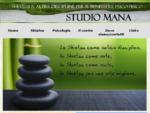 Massaggi Shiatsu a Padova - Studio Mana