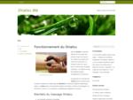 Shiatsu Wa blog de shiatsu et de bien-être, rééquilibrer ses énergies, massage Shiatsu