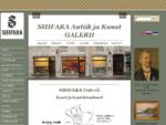 Shifara Kunsti- ja Antiigigalerii