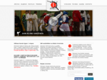 Shin - Kyokushin karate