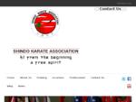 Home - Shindo Karate Association