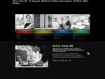 Shine Data AB - Anlita oss fouml;r din IT-verksamhet