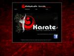 ShinKyokushin Karate Wollongong Dojo