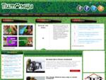 Питомцы - сайт о домашних животных, все о питомцах, новости, советы по уходу, питомники, зоомаг