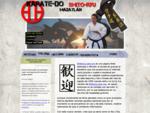 ShitoRyu. com. mx - Escuela de Karate Shitoryu - Mazatlán, Sinaloa, México