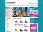 Online kinderschoenen en tienerschoenen - ShoeBuddies