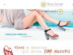 Scarpe e Borse firmate zona Treviso | Shoe Center