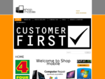 Welcome to Shop mobile - www. shopmobile. co. nz