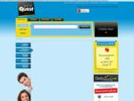 ShopQuest Ηλεκτρονικός Οδηγός Αγοράς και Αγορών