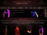SHOSHA Luftakrobatik, Trapez, Comedy, orientalischer Tanz und Feuershow Luft Artistik