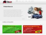 Agenzia pubblicità e comunicazione - ShoutADV - Shout ADV - Home