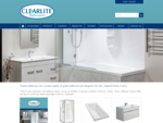Clearlite Bathrooms | Bathroomware for New Zealand