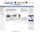 ShowMaster On Line - DAPaudio - ShowTec - DMT - Samsung - Hitachi - Iluminação, Video e Som ...