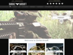 Realistic Combat Weapons for the Serious Gamer! | Shrike Airsoft