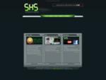 SHS - Automazione industriale e robotica