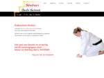 Budo school Shuhari Leerdam - Judo - Karate - Yawara - Kenjutsu