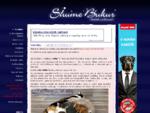 Shume Bukur - chovatelská stanice britských koček