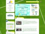 Naujienos | Šiaulių teniso mokykla
