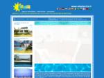 Vente et location de vacances de villas avec piscine privée en Bretagne