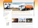 СибНефтьТранс Новый Уренгой, купить дизельное топливо в Новом Уренгое, доставка дизельного топлива