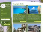 CAMPING SICILIA