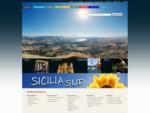 Sicilia Sud tour virtuali eventi turismo vacanze in Sicilia