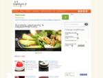 Συνταγές μαγειρικής ζαχαροπλαστικής