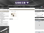 "Sideco - Ξ£. Ξ"". Ξ"