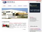 Home - SIDERA SRL - Creatività per la Moda - Produzione Accessori Metallici per abbigliamento, ...