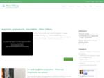 Ψυχίατρος, ψυχαναλυτής, συγγραφέας | Νίκος Σιδέρης