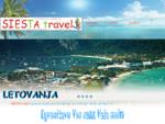 SIESTA travel - Vas najbolji izbor - turisticka agencija Nis