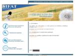 Sifat aeacute;raulique Ventilateurs thermoplastiques et chaudronnerie plastiques - ATEX