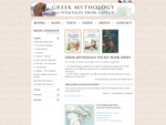 Sigma Publications Greek Mythology books and Folktales from Greece - Homepage