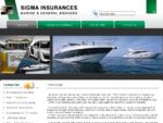 Sigma Insurances - Ασφάλειες